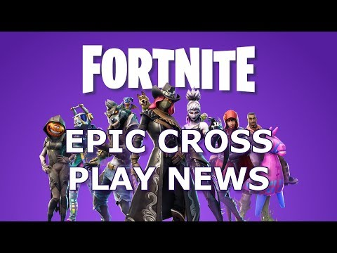 Fortnite Cross Play Now Works Properly On Xbox