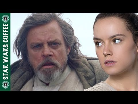 How The Force Awakens Was Originally Supposed to End!