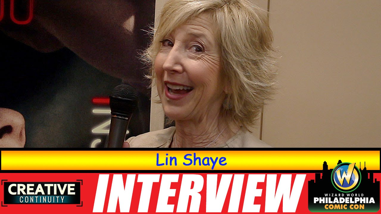Download Lin Shaye: Insidious Chapter 3 - S3E1.2 Creative Continuity