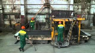 видео Производство ЖБИ | ООО Завод строительных материалов