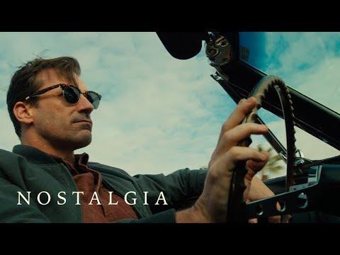 NOSTALGIA   Official Trailer