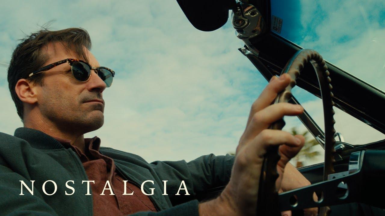 Nostalgia NOSTALGIA | Official T...