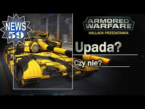 Armored Warfare - upada?