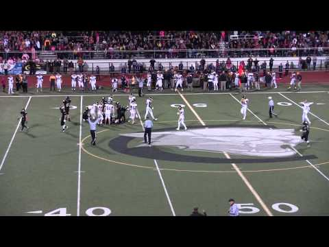 South Lyon 2-4 (0-4) at South Lyon East 0-6 (0-4) 10/9/2015 (full game)