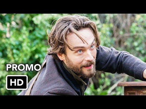 "Sleepy Hollow 3x13 Promo ""Dark Mirror"" (HD)"
