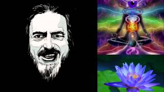 Alan Watts -- The role of the trickster