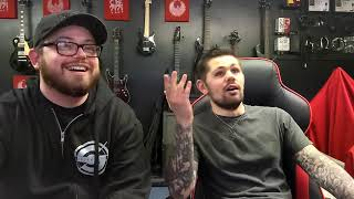 BONUS VIDEO! Chr1$ aฑd $ky React to