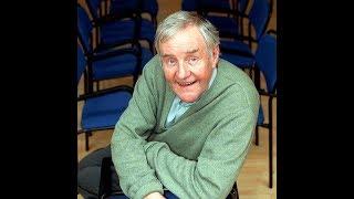 Richard Briers CBE, 79, (1934-2013) English actor