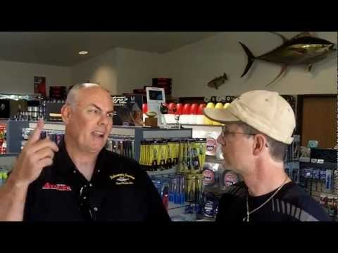 Tackle Recommendations For A 7 Day Long Range Tuna Fishing Trip From San Diego