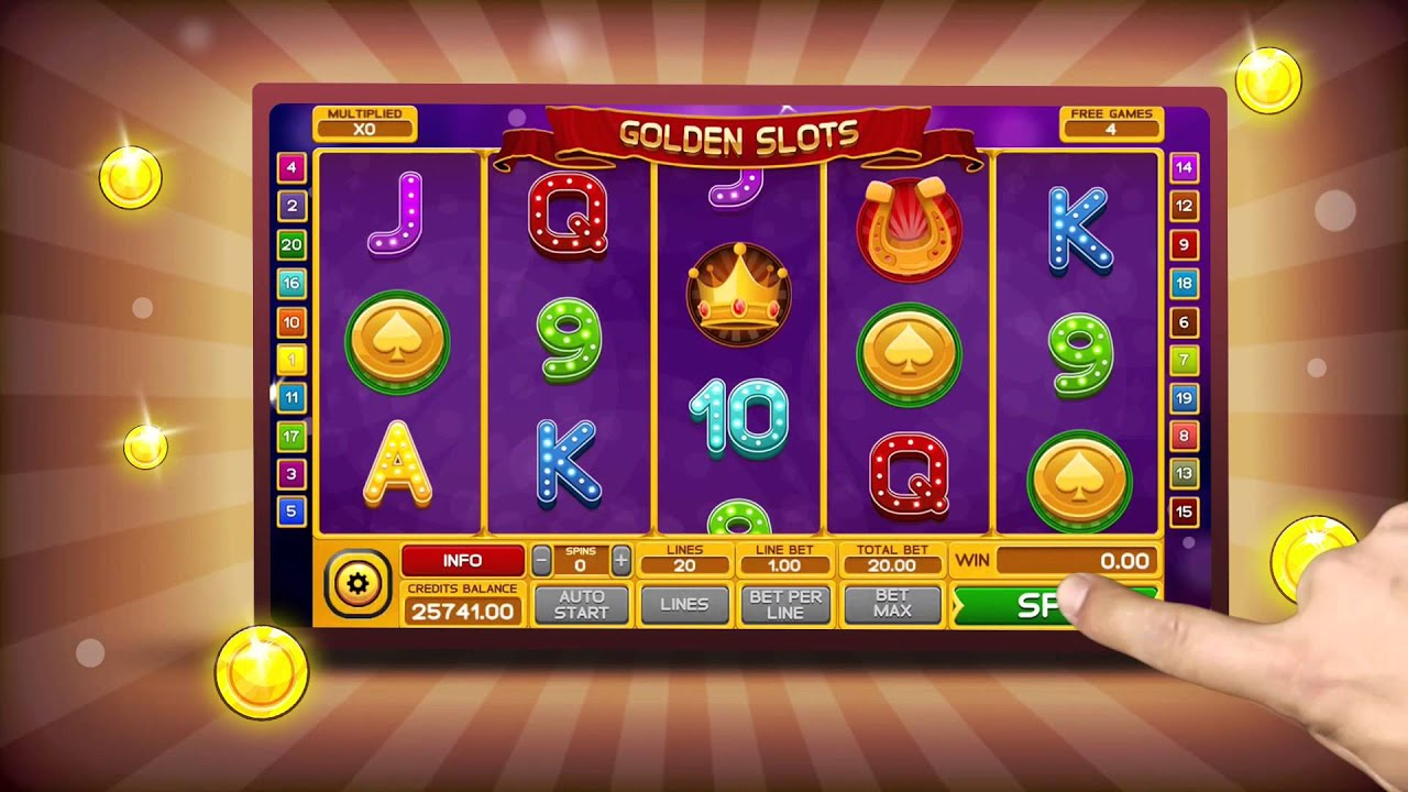 Casino flash golden online palace