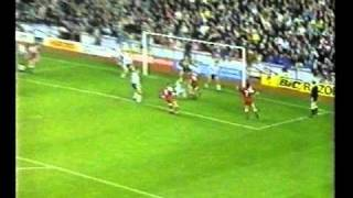 Liverpool v Port Vale (League Cup: Oct 29, 1991)
