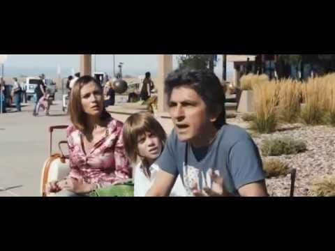 Кадры из фильма Сделано в Америке