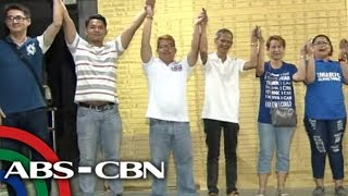 The World Tonight: Comelec, at least 94% of barangay, SK polls winners proclaimed