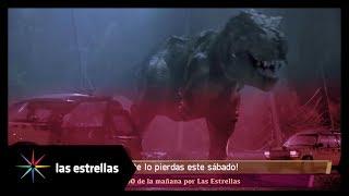 Cuéntamelo YA!: ¡Los rumores de cine que creímos ciertos! | Este sábado, 11:00 AM #ConLasEstrellas