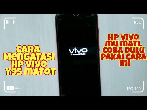 Terima kasih sudah melihat sedikit video bagaimana Cara Memperbaiki HP Vivo Y91 Mati Total Dead Not .