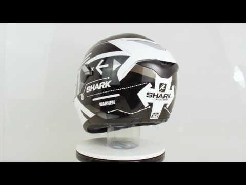 a73c52d2 SHARK SKWAL WARHEN - YouTube