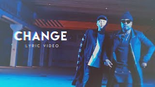 Download Mp3 Rm, Wale - Change | Lyric Video
