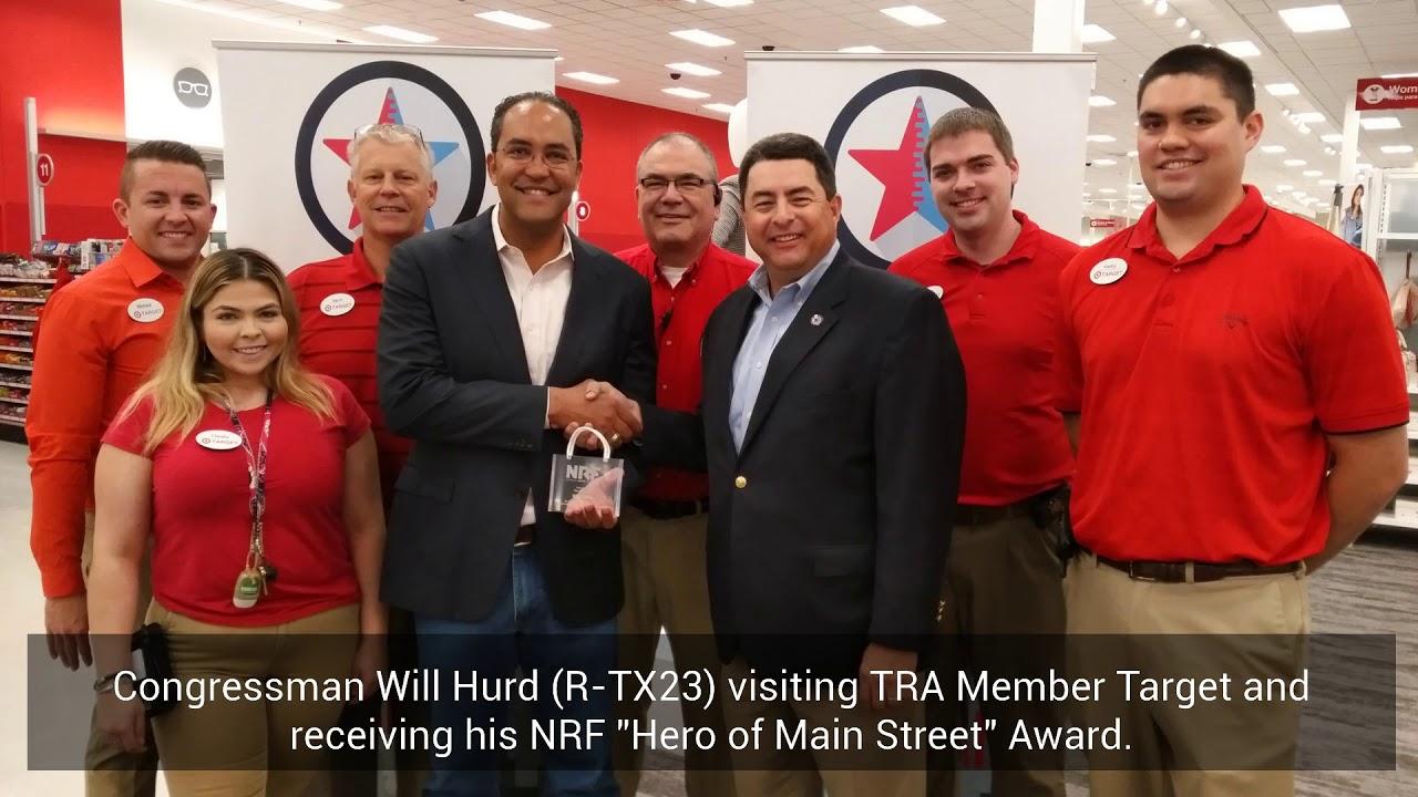 Texas Retailers Association – The Voice of Texas Retail
