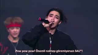 Ninety One Su Asty Türkçe Altyazılı Ninety One Су Асты