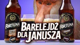 Barelejdż dla Janusza