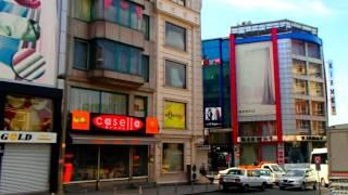 Стамбул Текстиль Торговый Район 3 июня 2012