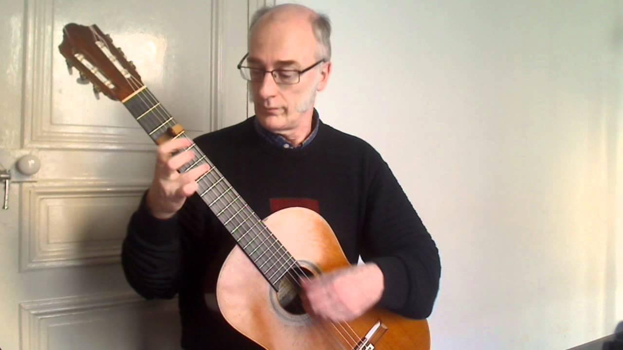 Alonso Mudarra - Gallarda