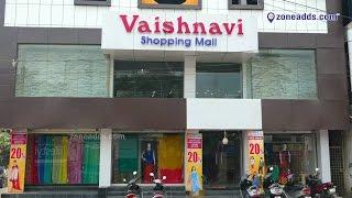 Vaishnavi Shopping Mall | Malkajgiri | zoneadds.com
