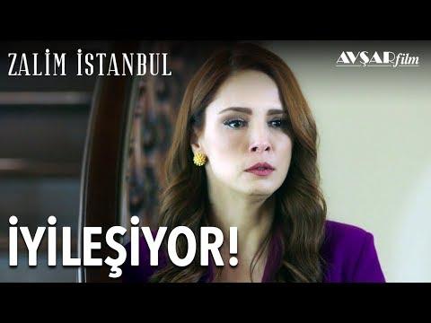 İyileşiyor! | Zalim İstanbul 3. Bölüm