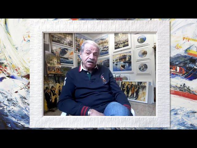 La Mostra Virtuale di Mario Borella - Dicembre 2020