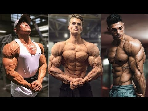 THE NEW GENERATION - Aesthetic Fitness & Bodybuilding Motivation 2017