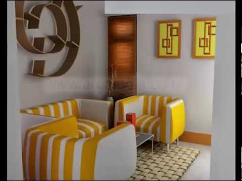 How to organize a small living room youtube for Organize small living room
