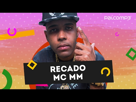Recado MC MM | Palco MP3
