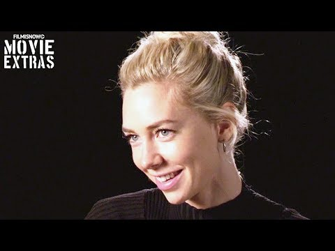 MISSION: IMPOSSIBLE FALLOUT  Onset visit with Vanessa Kirby