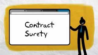 What Are Contract Surety Bonds?