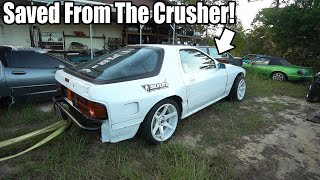 bringing-the-abandoned-fc-rx7-back-from-the-graveyard-and-finishing-it