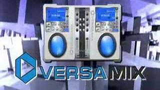 American Audio Versa Mix Intro