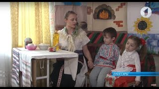 Настоящий урок добра от маленьких актеров Дубоссарского центра реабилитации
