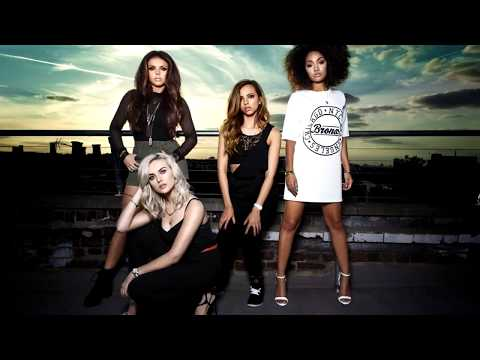[REDO] Little Mix - Competition (Hidden/Background, Lead Vocals & Ad-libs)