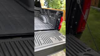 DualLiner Customer Review 2021 Ford F150 5 1/2