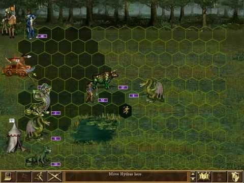 (3a) Tutorial, still - HC: Revolt of the Beastmasters