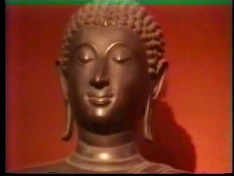 Nieuwe Kerk expositie: Siam Boeddha