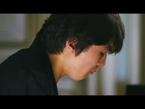 [조성진 Seong-Jin Cho] Debussy Claire De Lune 드뷔시 달빛