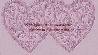 Phil Collins - Two Hearts (Lyrics)