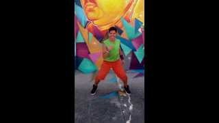 Fitness by Fernando--Zumba Conga Mix