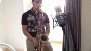 Baixar Willian Rodrigues Sax - Jorge & Mateus - Os anjos cantam (Cover)