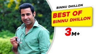 Best of Rana Binnu Dhillon | Mirza | Gippy Gerwal | Speed Punjabi