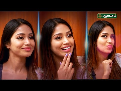 ' Viral Azhagi ' Nivetha Pethuraj Exclusive Interview | Pongal Special | 14/01/2018