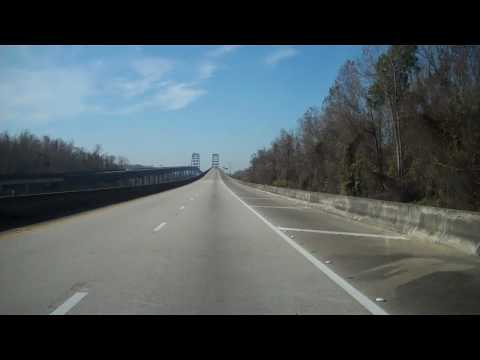 Dolly Parton Bridge, North Mobile Alabama