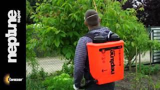 opryskiwacze ogrodowe Kwazar | Kwazar garden sprayers