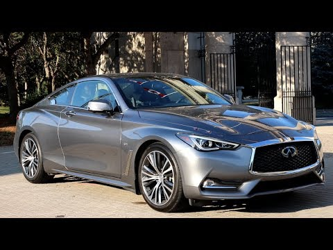 Infiniti Q60 Review--SECOND TAKE